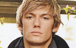 Alex Pettyfer -nice face, wrong eyes!