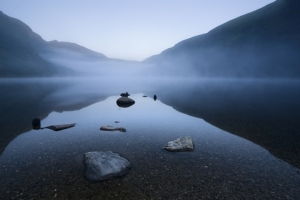 http://www.dreamstime.com/stock-photos-twilight-mountain-lake-image25137803